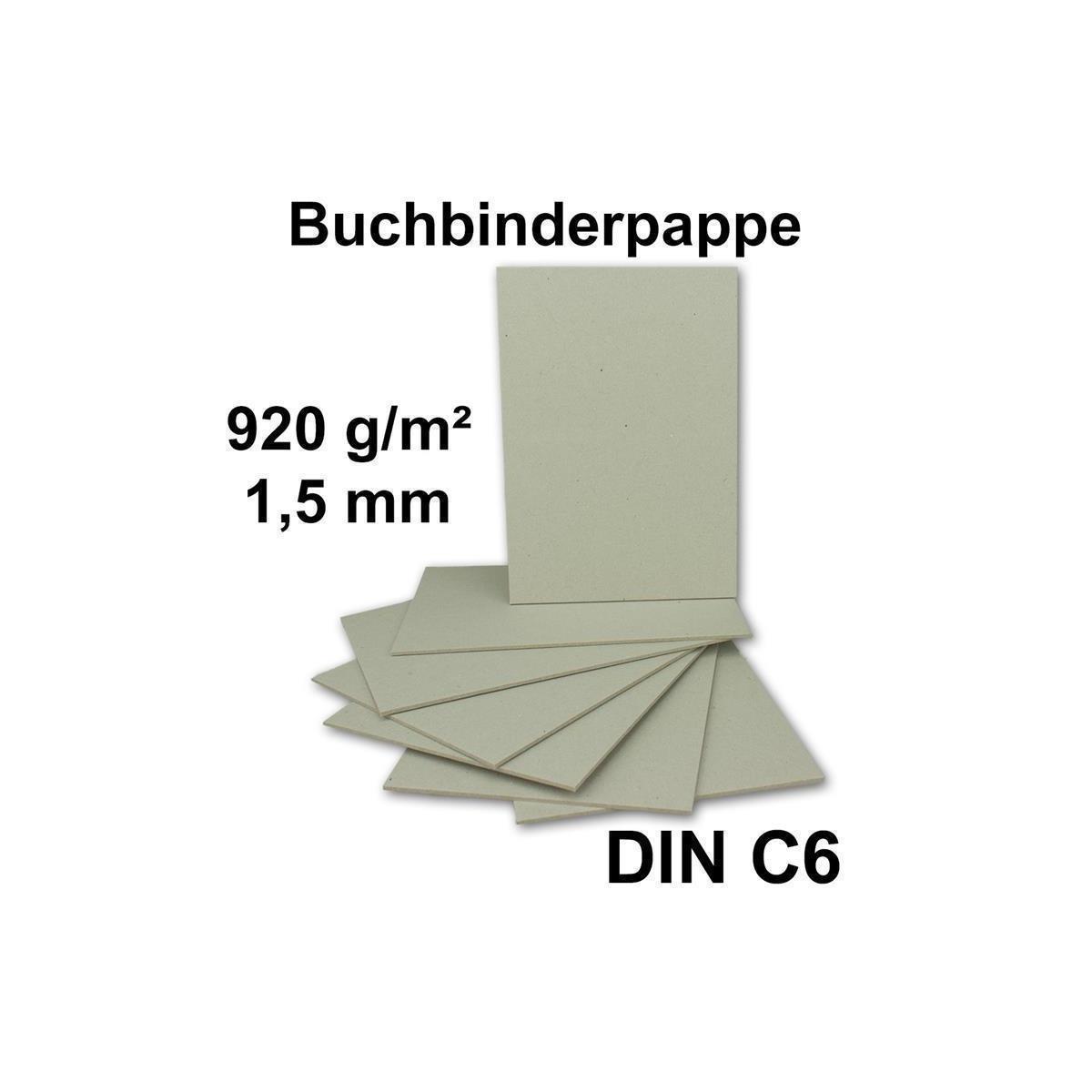 Format: 42,0 x 29,7 cm 30 St/ück 30 St/ück Buchbinderpappe DIN A3 St/ärke 2,0 mm Grammatur: 1230 g//m/²