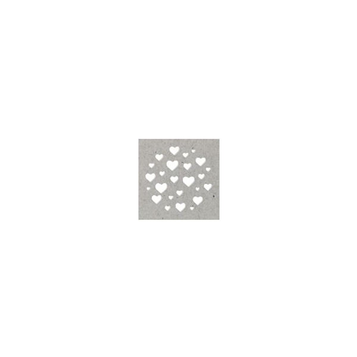 52/Korrespondenz Papier Baum mit Sternen Artoz CREA 137603